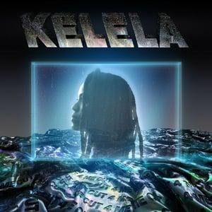 "Image of Kelela - CUT 4 ME {DELUXE} 3x12"""