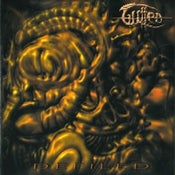 Image of Gutted - Defiled 2001