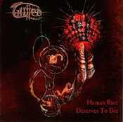 Image of Gutted - Human Race Deserves To Die 2005