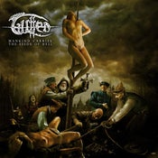 Image of Gutted - Mankind Carries The Seeds Of Hell 2010