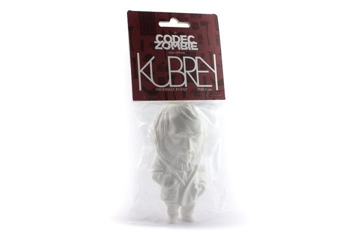 "Image of ""Kubrey - a resin tribute"" BLANK"