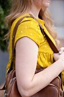 Image 4 of the SOHO blouse