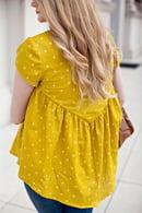 Image 1 of the SOHO blouse