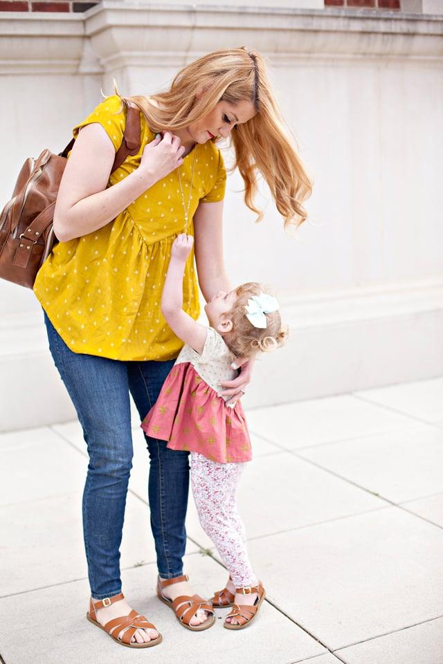 Image of SOHO + MANHATTAN mommy&me bundle