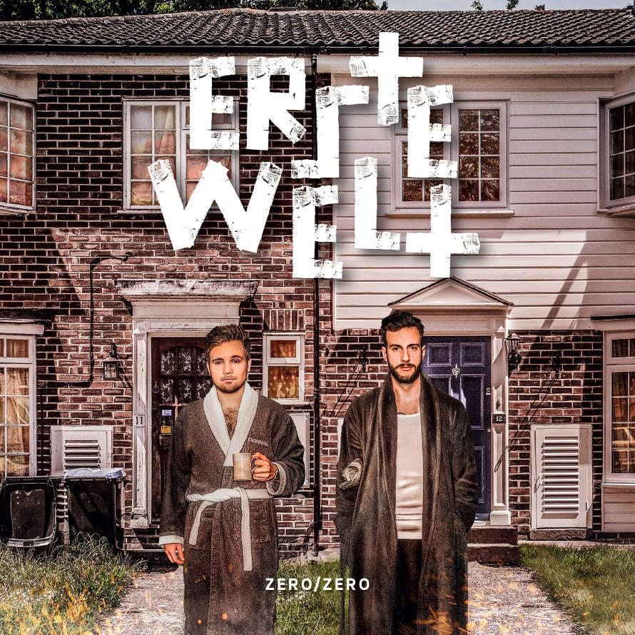 "Image of ""Erste Welt"" Album CD"