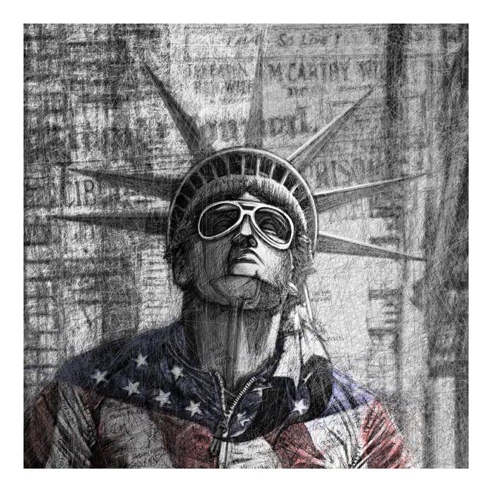 Image of Yankee Doodle Dandy