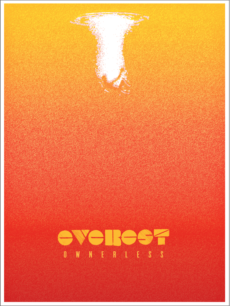 Image of Everest - Ownerless
