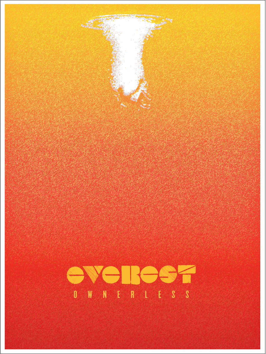 Everest - Ownerless