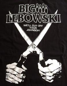 Image of Everything Went Lebowski - tshirt