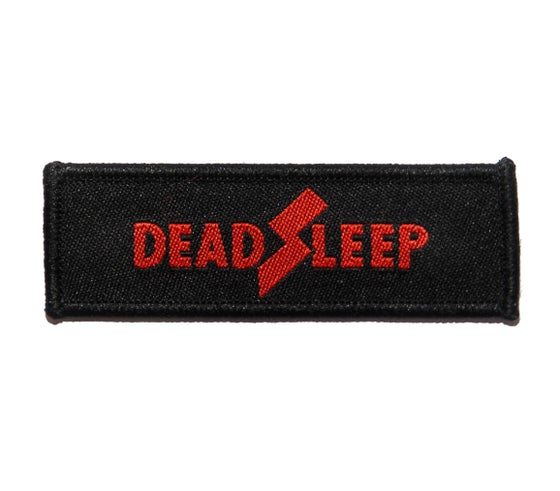 Image of Sabbath patch