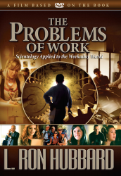 Image of The Problems of Work (DVD)
