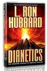 Image of Dianetics: The Modern Science of Mental Health (Hardcover)