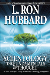 Image of Scientology: The Fundamentals of Thought (Paperback)