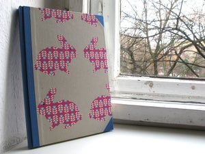 Image of Sweet Rabbits Journal