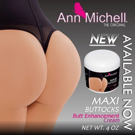 Image of BUTT ENHANCEMENT CREAM