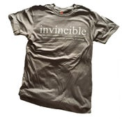Image of The Invincible Shirt for MEN