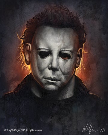 Image of Michael Myers