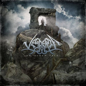 Image of VESPERIA-An Olden Tale or CLAIM THE THRONE-Forged In Flame (MMR Dist) Folk/Melodic Death Metal