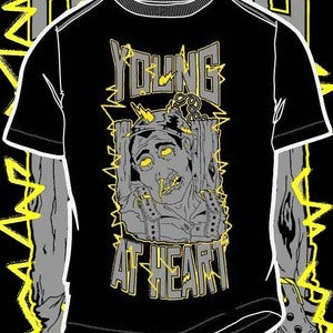 Image of Shocker Shirt