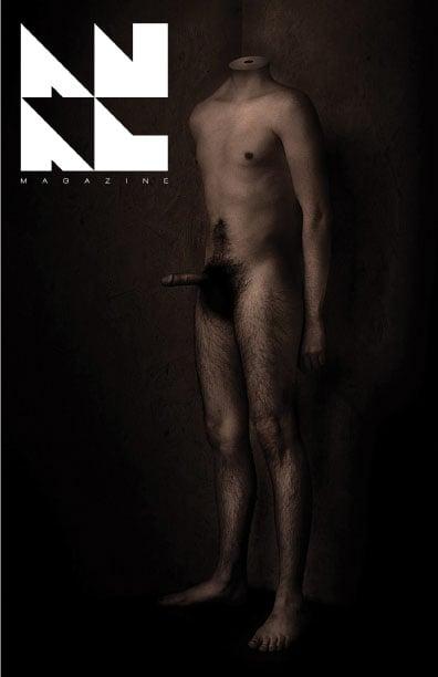 Image of Anal Magazine Vol. 5