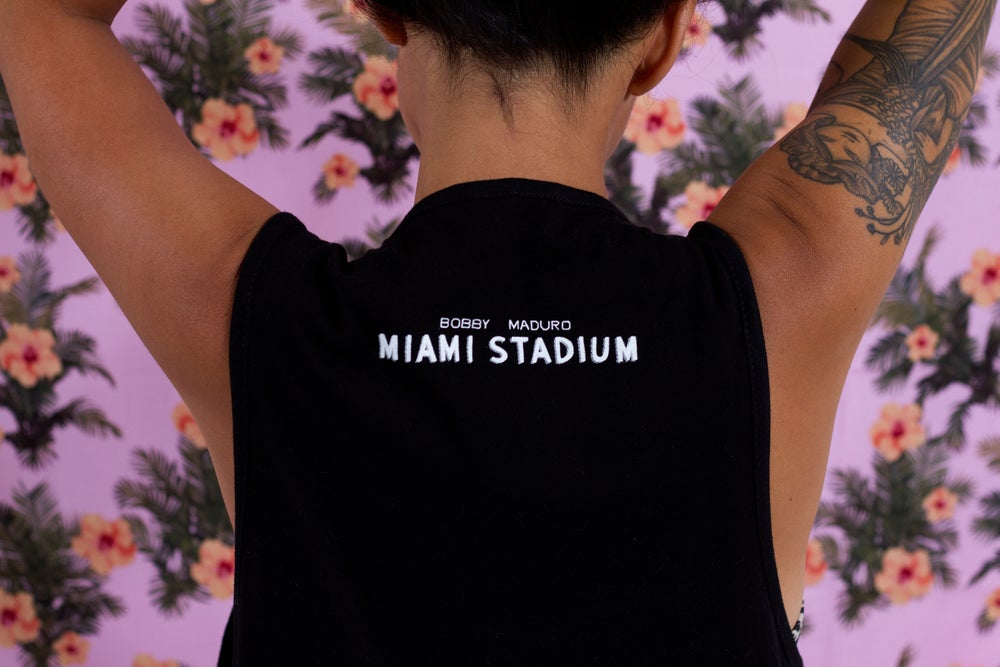 Image of Miami Stadium Tank Top