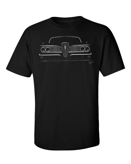 Image of 1959 Edsel Shirt