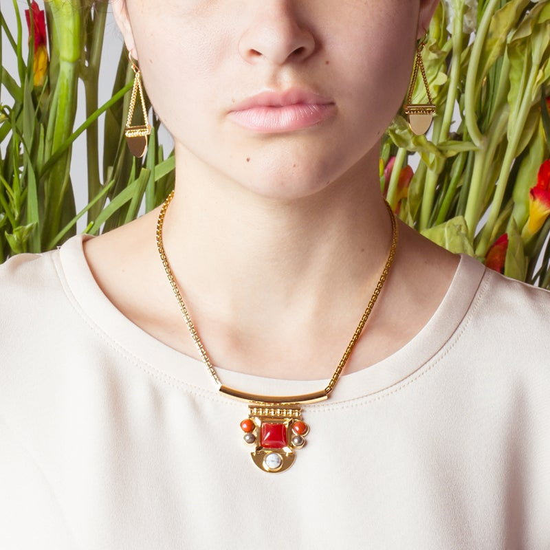 Image of WINNOW Aldebaran Necklace