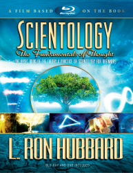 Image of Scientology: The Fundamentals of Thought (DVD)