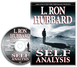 Image of Self Analysis (Audio Book)