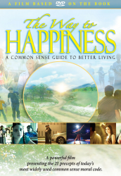 Image of The Way to Happiness Film (DVD)