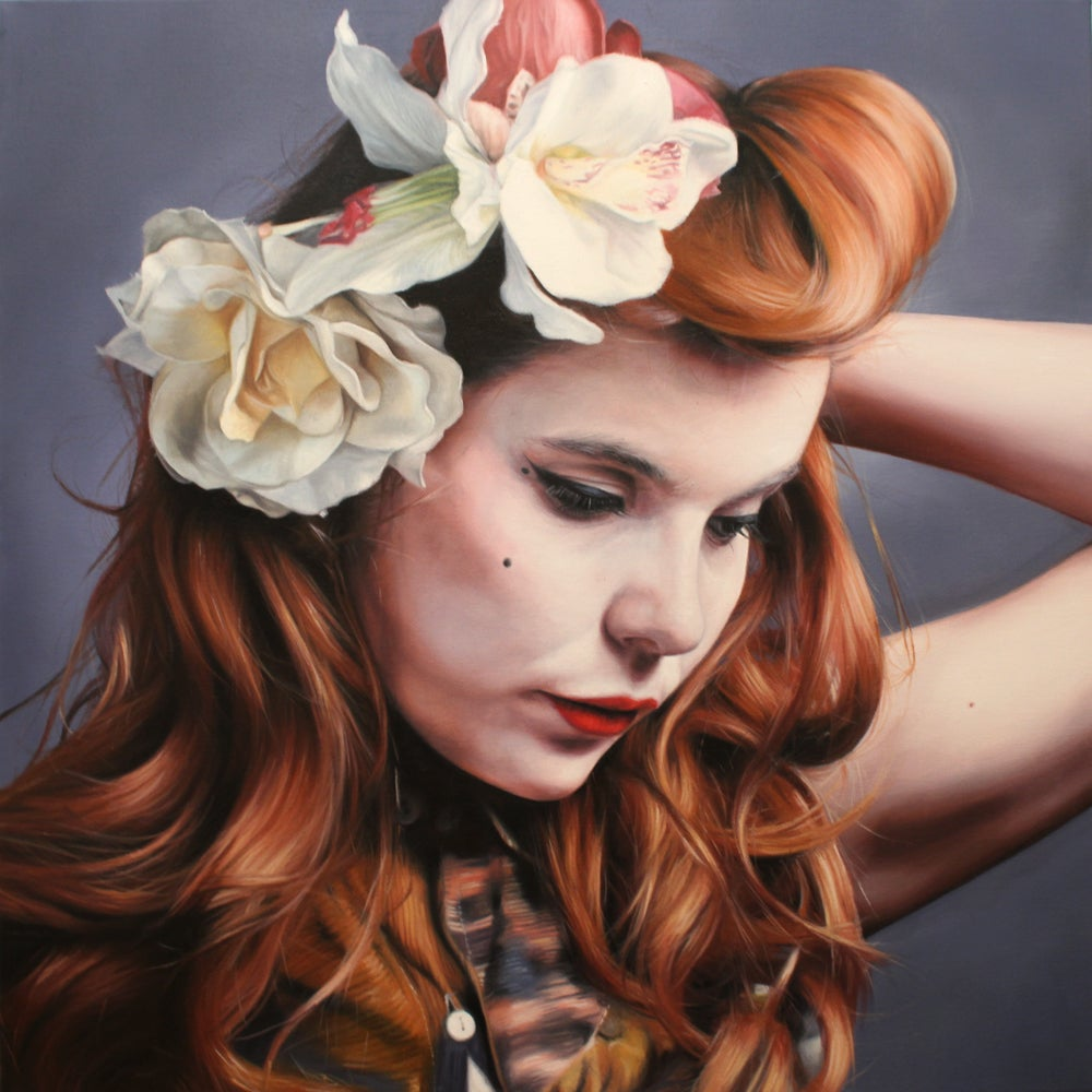 Image of Paloma Faith // Limited Edition Print