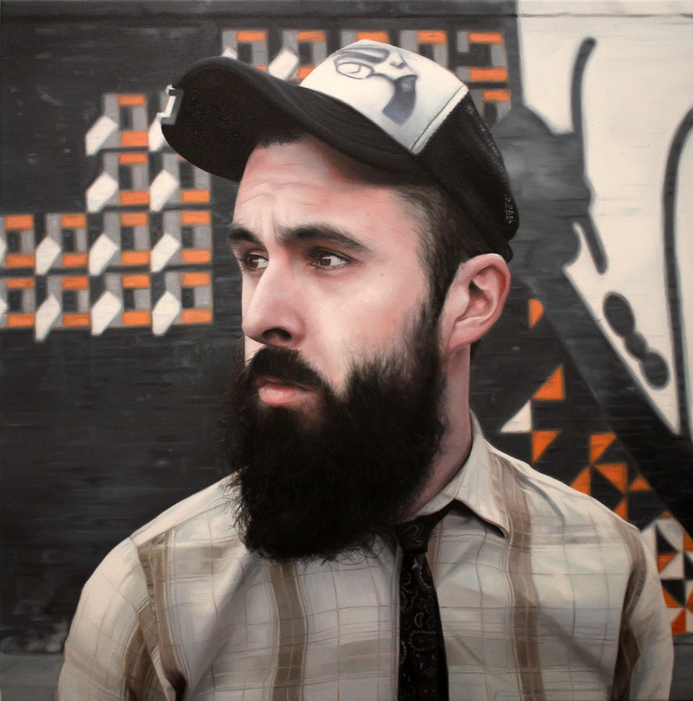 Scroobius Pip // Limited Edition Print