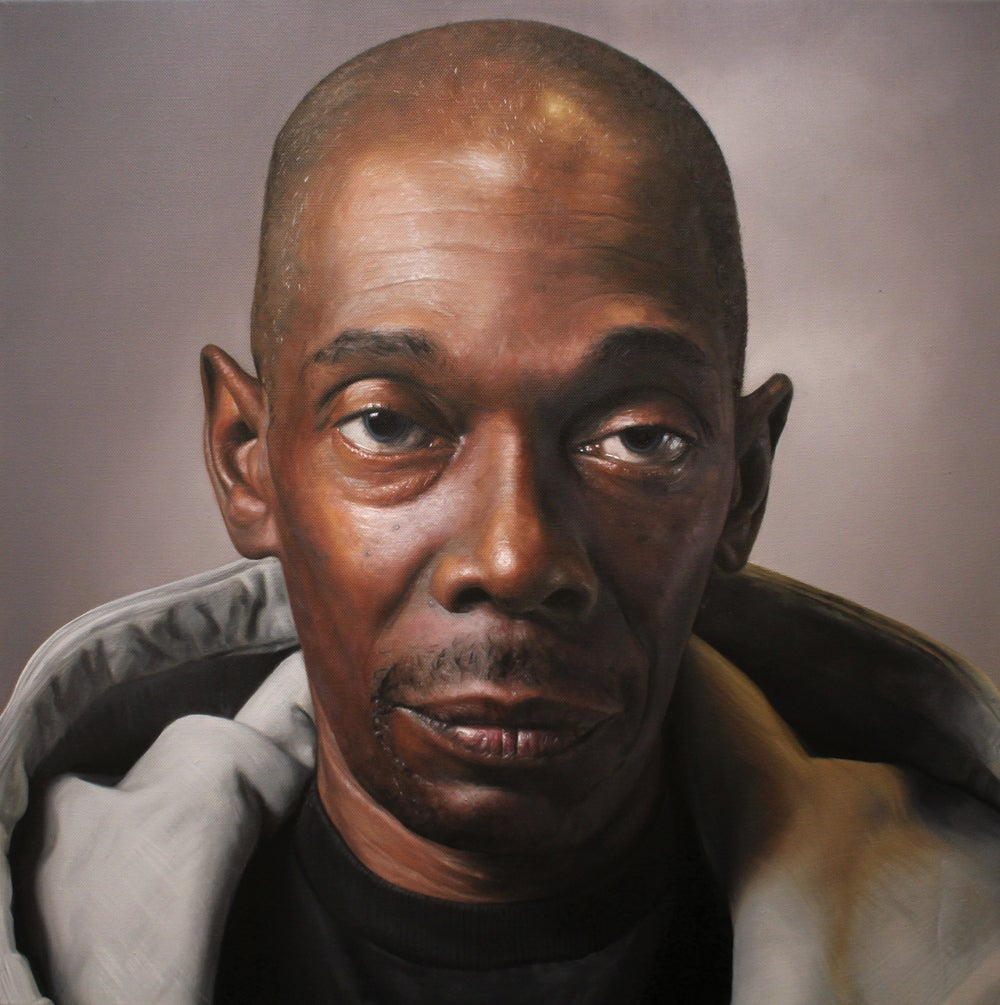 Maxi Jazz // Limited Edition Print