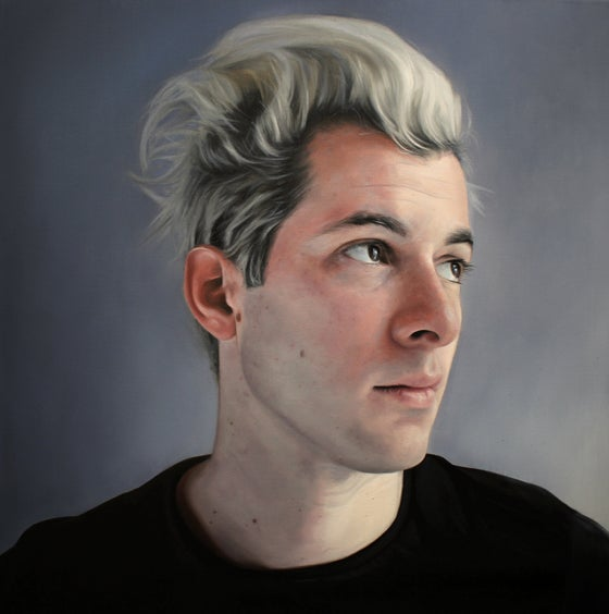 Image of Mark Ronson // Limited Edition Print