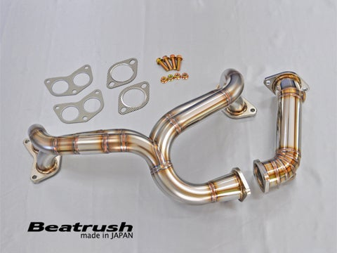 Image of Beatrush Catless Equal Length Header for BRZ/FRS 2013-2015