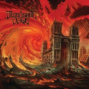 Image of 'Bloodshot Dawn' CD