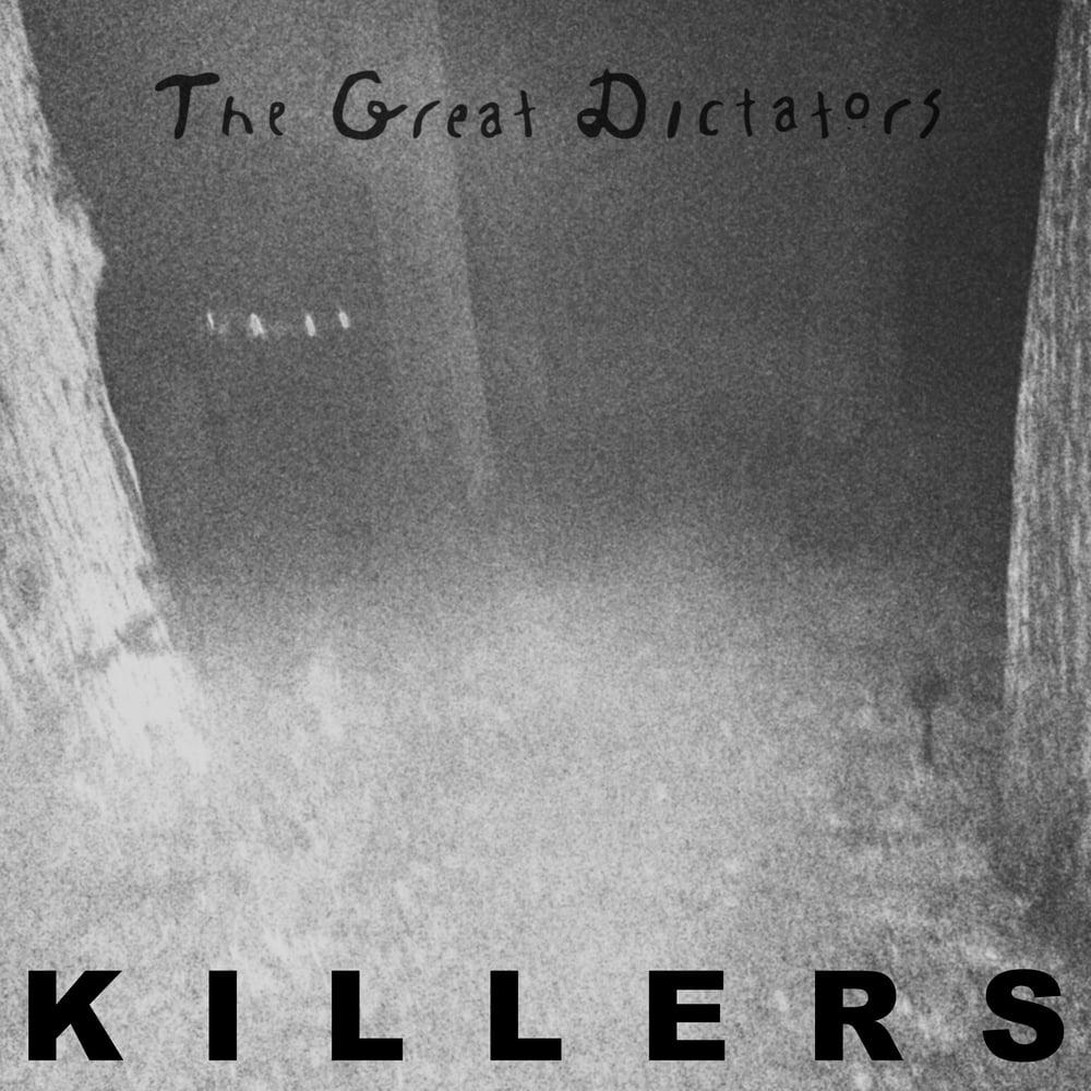 """Image of Killers (12"""" Vinyl LP)"""