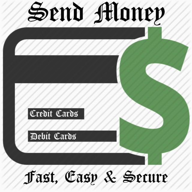 Image of Send Money