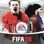 Image of FIFA 08 (Xbox 360)