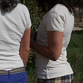 """Image of Samarreta bàsica dona en cru o PT/Camiseta mujer básica en crudo o """"Para tintar"""""""