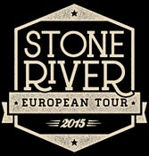Image of Stone River European 2015 Tour Shirts