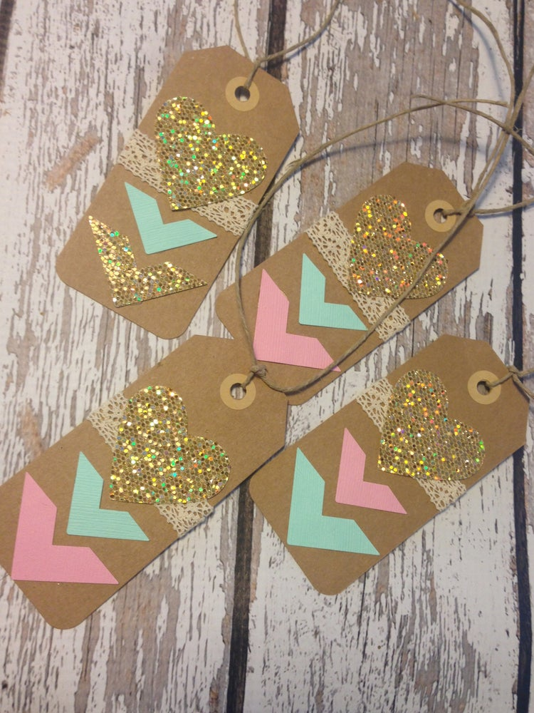Image of Gift tag $1 per piece