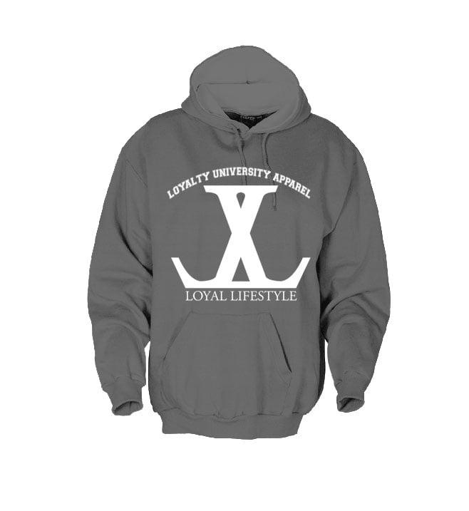 Image of Loyal Lifestyle Hoodies
