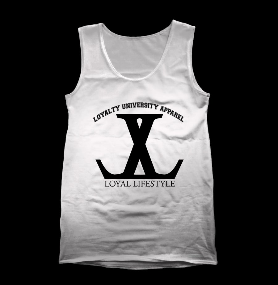 Image of Loyal Lifestyle TankTops