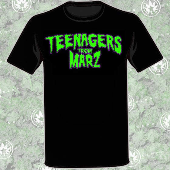 Image of TFM T-shirt