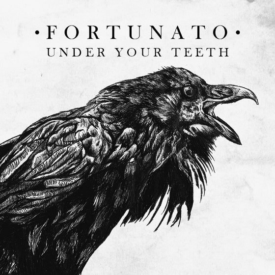 Image of Under Your Teeth EP