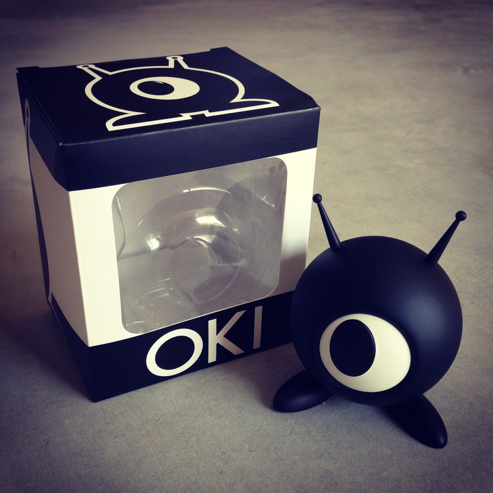 Image of Oki
