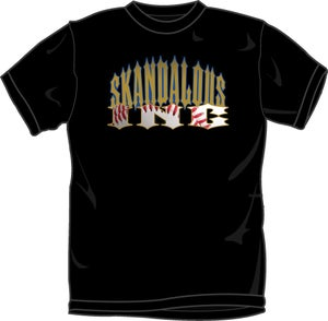 Image of Skandalous INC 2015 Royalty Tank Top or T-shirt