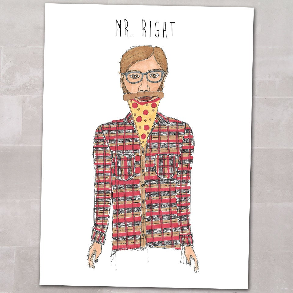 Image of 0710MR Mr. Right