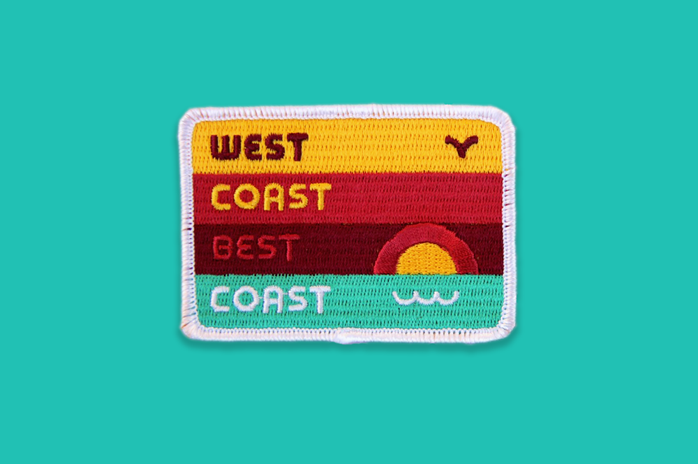 Image of West Coast Best Coast